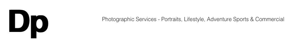 Dave Prothero Photography logo